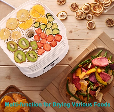 Maxkare Food dehydrator review