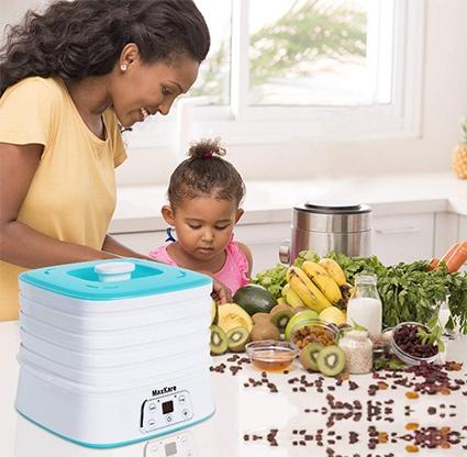 food dehydrator reviews